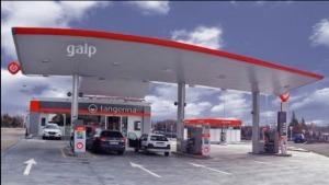 Proyecto técnico de gasolinera Galp