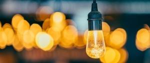nuevo suministro de luz